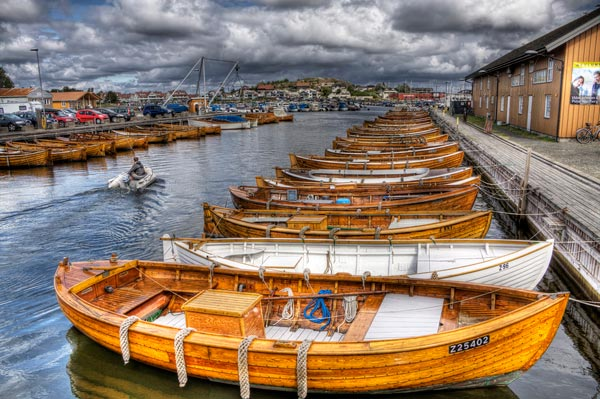 the-wooden-boats-HDR-Images