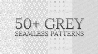 50-Free-Grey-Seamless-Patterns