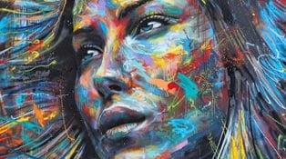 Awe-Inspiring Graffiti Street Art