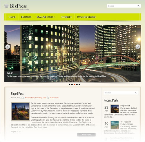 BizPress-Responsive-WordPress-Free-theme-2013