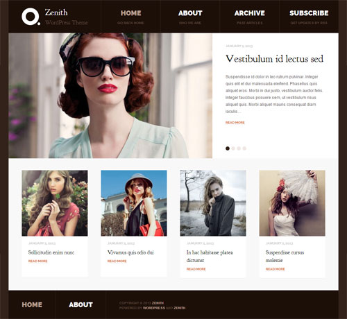 Free-Responsive-Premium-WordPress-theme-2013