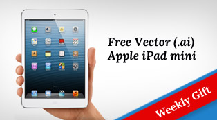 Free-Vector-New-Apple-iPad-mini-Tablet-ai-&-eps