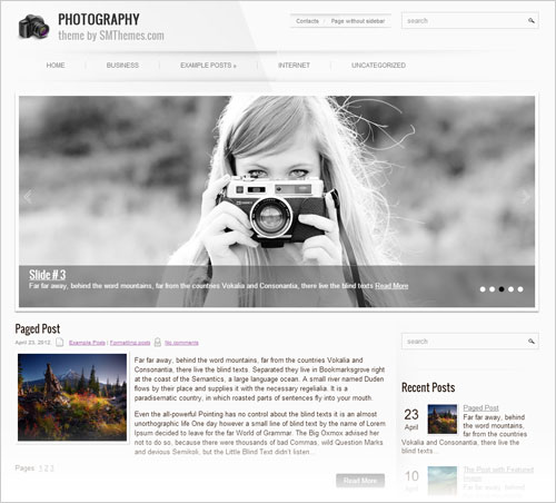 Free-photography-responsive-WordPress-theme-2013