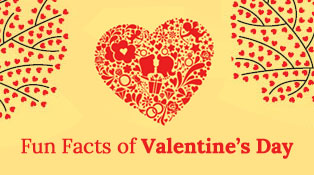 Fun-Facts-of-Valentine's-Day-Interesting-Infographics