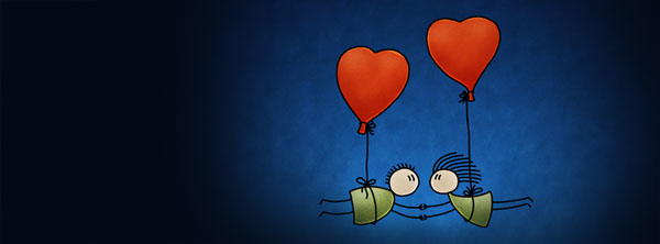 Love-is-in-the-air-facebook-cover-photo