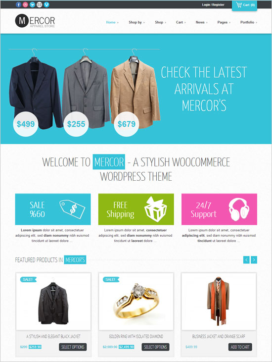 Mercor-Simple-Yet-Elegant-Responsive-WordPress-WooCommerce-Theme