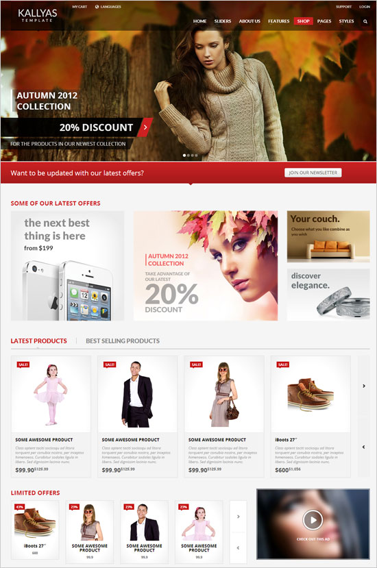 Responsive-Multi-Purpose-WordPress-Theme-2013