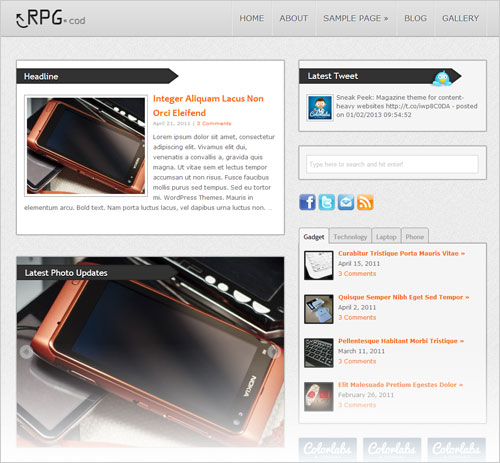 Responsive-WordPress-Theme-2013-Free