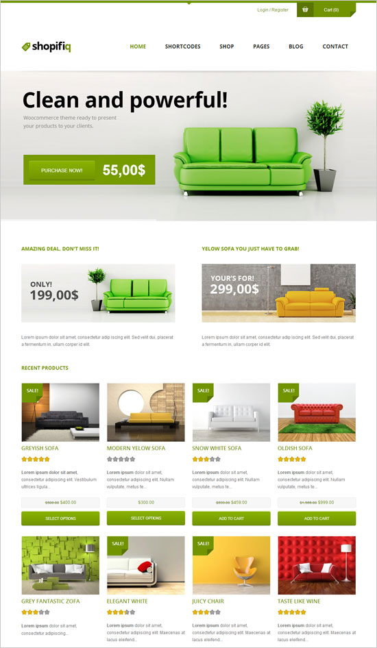 Responsive-WordPress-WooCommerce-Theme-2013