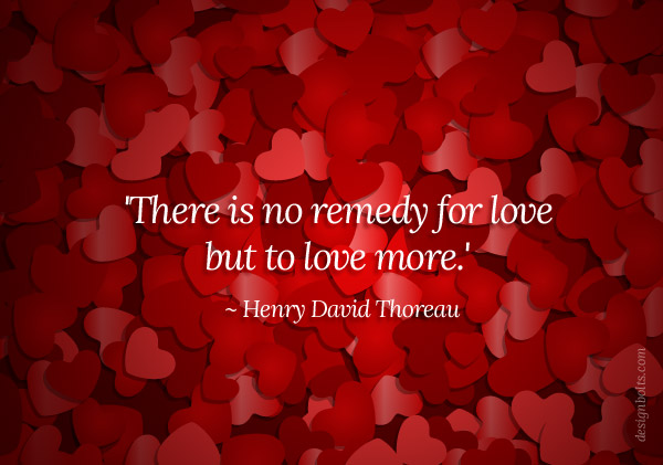 Love Quotes Valentines Day Interesting Sweet & Famous Love Quotes For Valentine's Day
