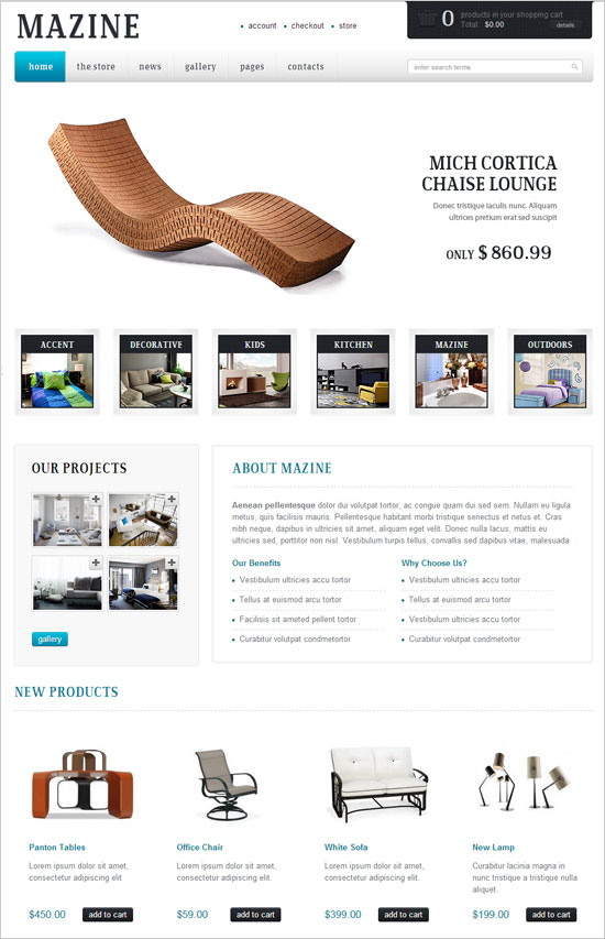 Top-Selling-Magazine-WP-E-Commerce-theme-by-themeforest