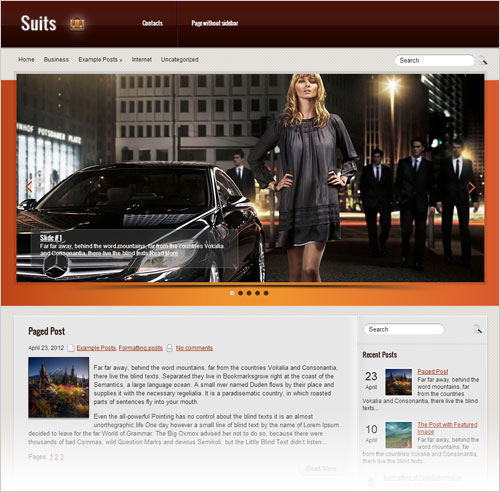 free-WordPress-theme-2013-for-business-blogs-websites