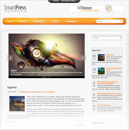 smartpress-free-premium-responsive-wordpress-theme-2013-free