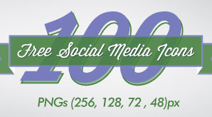 100-Free-Social-Media-network-icons