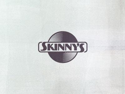 old retro logo design