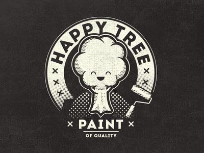 Beautiful-Paint-logo-design-ideas