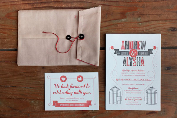 Creative-Wedding-Invitations