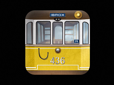 Train-App-IOS-Icon