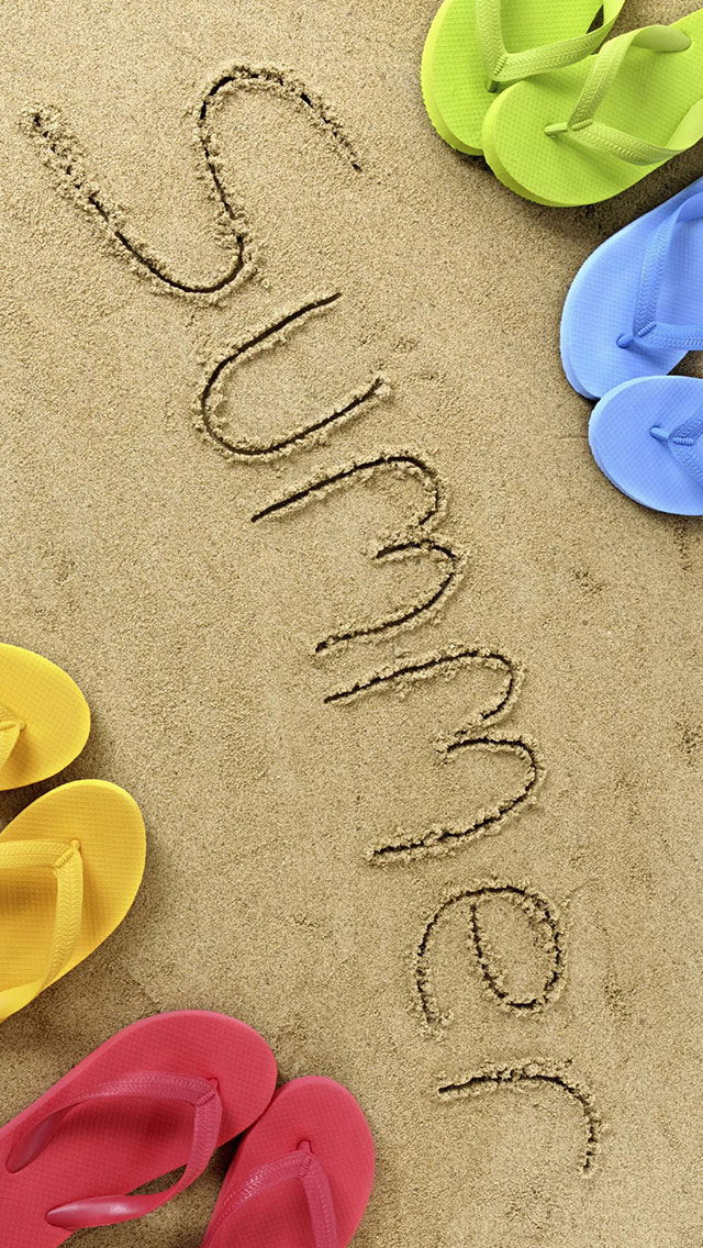 summer-iphone-5-wallpaper