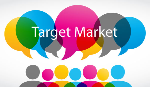 target market Introduce Your Graphic Design With Killer Tips