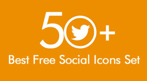 50-Best-Free-Social-Media-Icons