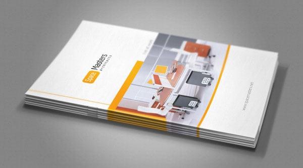 catalogues design templates