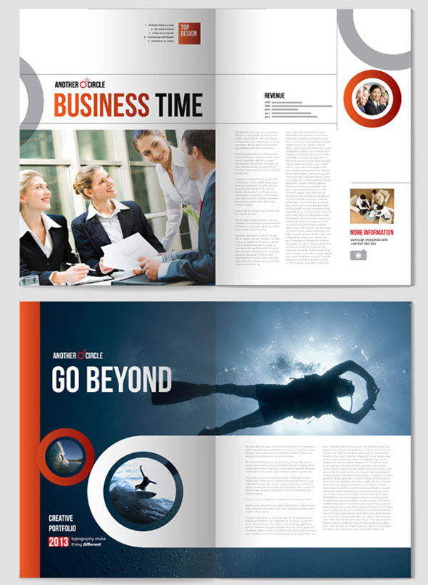 Creative-indesign-Brochure-design-template-2