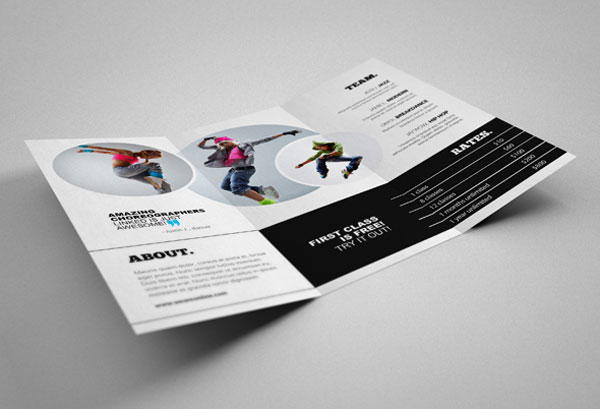 Brochure Maker Design Brochures Online 23 Free Templates Design