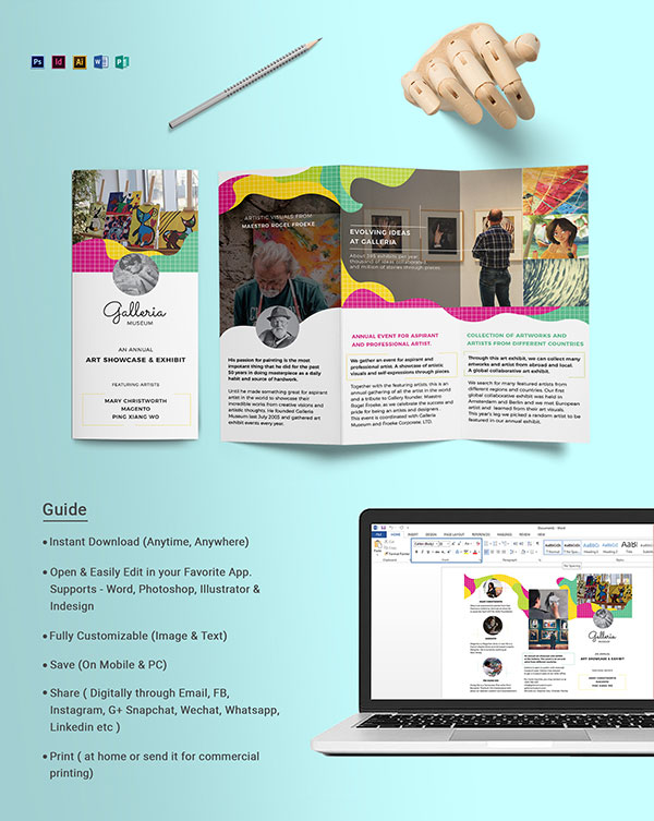 Event-and-Artistic-Tri-Fold-Brochure-Template