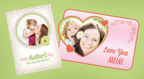 Free-Custom-Photo-Mother's-Day-Cards-PSD-Templates