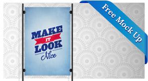 Free-Poster-Mockup-vector-PSD