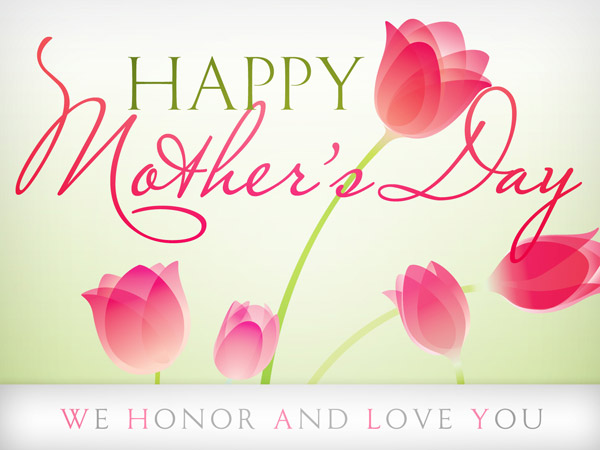 Happy Mothers Day 2013 HD wallpaper Happy Mothers Day 2013 Pictures, Card Ideas, HD Wallpapers, Quotes & Facebook Covers