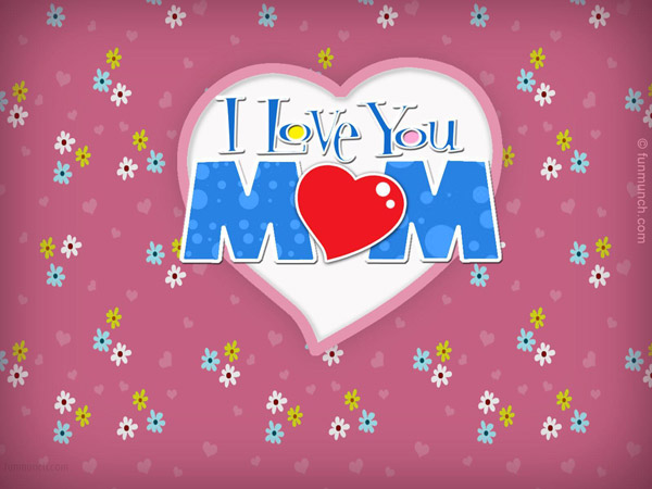 Happy Mothers Day 2013 HD wallpapers1 Happy Mothers Day 2013 Pictures, Card Ideas, HD Wallpapers, Quotes & Facebook Covers