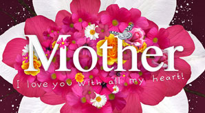 Happy Mothers Day 2013 Pictures Card Ideas HD Wallpapers Quotes Facebook Covers