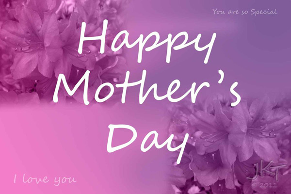 Happy Mothers Day 2013 cute pic Happy Mothers Day 2013 Pictures, Card Ideas, HD Wallpapers, Quotes & Facebook Covers