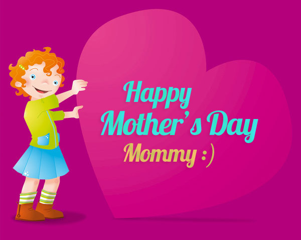 Happy Mothers Day 2013 pic Happy Mothers Day 2013 Pictures, Card Ideas, HD Wallpapers, Quotes & Facebook Covers