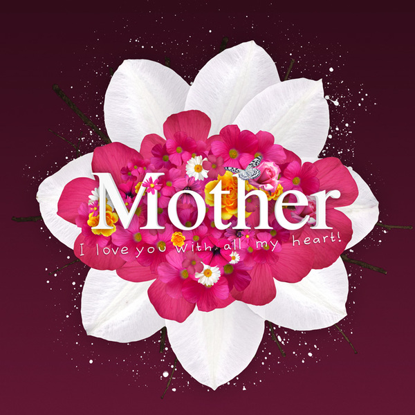 Happy Mothers day 2013 image Happy Mothers Day 2013 Pictures, Card Ideas, HD Wallpapers, Quotes & Facebook Covers
