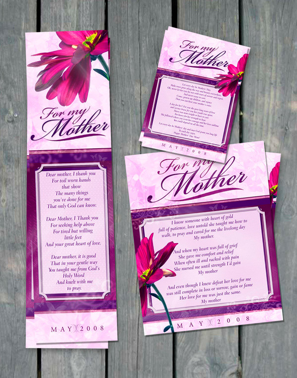 Happy-mothers'-day-handgout-card-for-my-mother