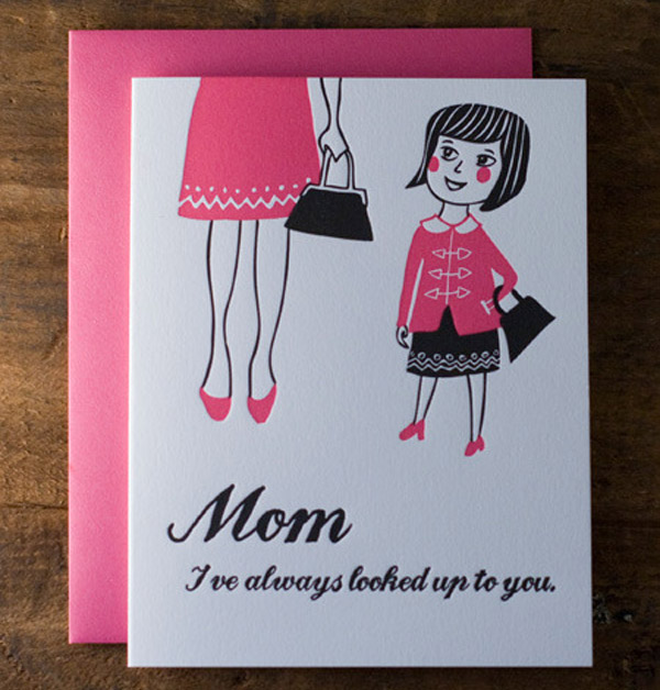 Happy mothers day with love 17 Happy Mothers Day 2013 Pictures, Card Ideas, HD Wallpapers, Quotes & Facebook Covers