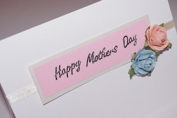 Happy mothers day with love 3 Happy Mothers Day 2013 Pictures, Card Ideas, HD Wallpapers, Quotes & Facebook Covers