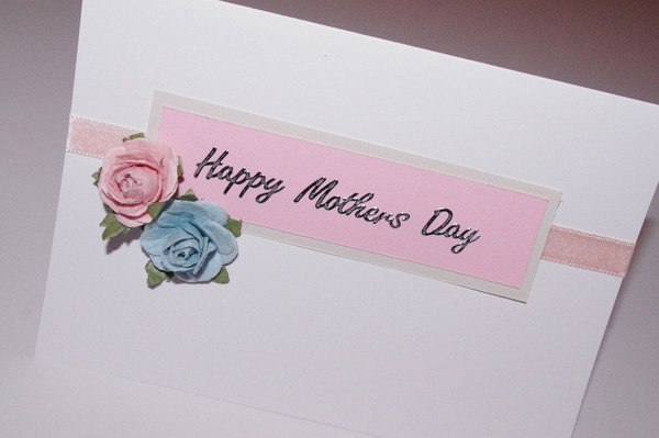 Happy mothers day with love 4 Happy Mothers Day 2013 Pictures, Card Ideas, HD Wallpapers, Quotes & Facebook Covers