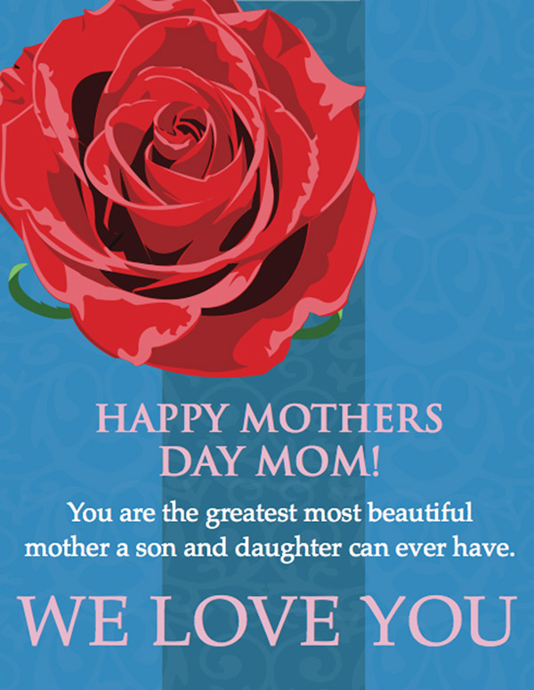 Happy Mothers Day Mom Happy Mothers Day 2013 Pictures, Card Ideas, HD Wallpapers, Quotes & Facebook Covers