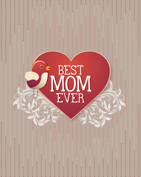 happy mothers day cards 11 Happy Mothers Day 2013 Pictures, Card Ideas, HD Wallpapers, Quotes & Facebook Covers