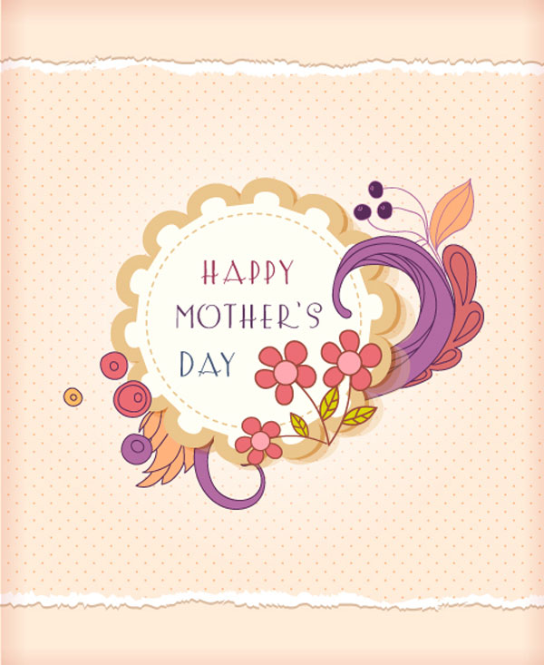 happy mothers day cards 12 Happy Mothers Day 2013 Pictures, Card Ideas, HD Wallpapers, Quotes & Facebook Covers