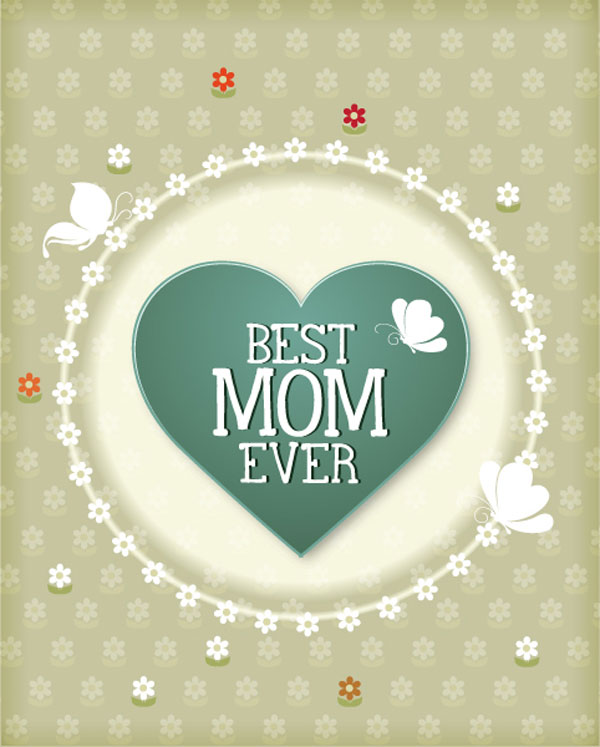 happy mothers day cards 5 Happy Mothers Day 2013 Pictures, Card Ideas, HD Wallpapers, Quotes & Facebook Covers