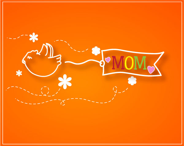 happy mothers day cards 6 Happy Mothers Day 2013 Pictures, Card Ideas, HD Wallpapers, Quotes & Facebook Covers