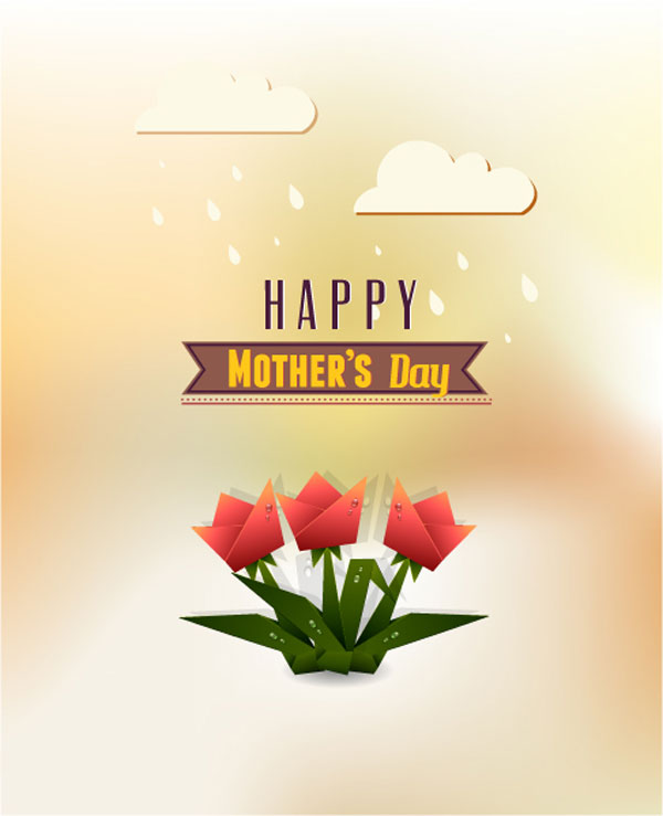 happy mothers day cards 8 Happy Mothers Day 2013 Pictures, Card Ideas, HD Wallpapers, Quotes & Facebook Covers