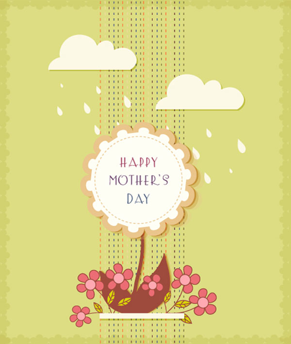 happy mothers day cards 9 Happy Mothers Day 2013 Pictures, Card Ideas, HD Wallpapers, Quotes & Facebook Covers