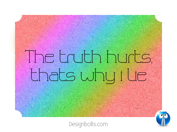 truth-hurts-lie