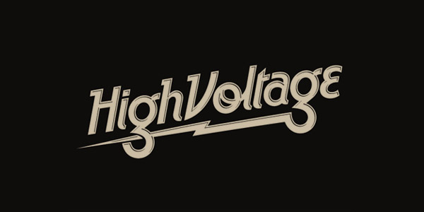 20 Examples Of Beautiful Typography In Logo Design